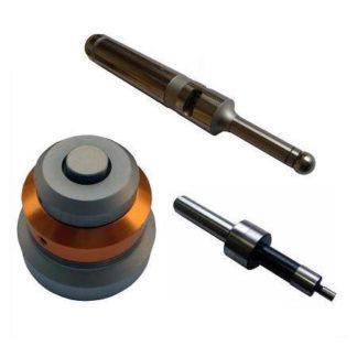 Pinule, détecteur de surface